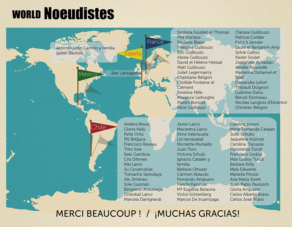 mapa mecenas
