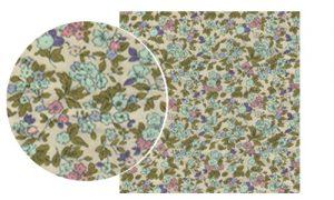 pochette de costume fleur