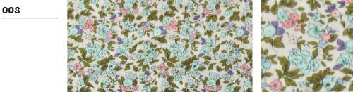 Tissu nº 8 - En coton