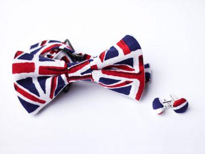 Le noeud papillon en anglais, so british !